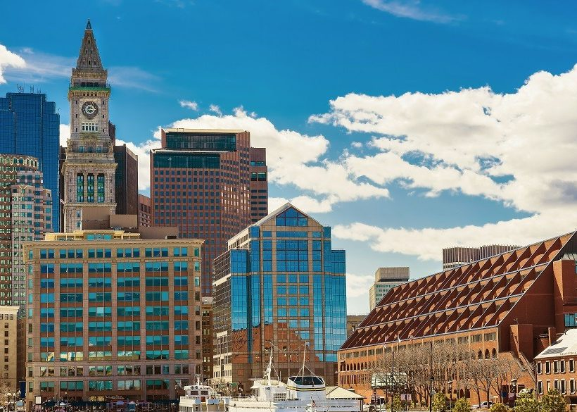 22 Boston Historical Sites to Visit and Hotels Around