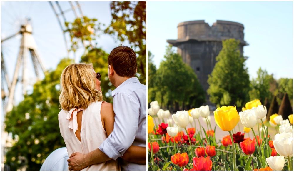 Soak in Romantic Views, luxurious romantic destination