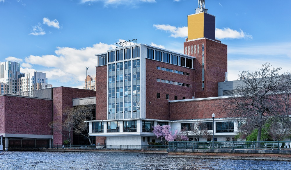 boston museum of science, Boston Historical Site