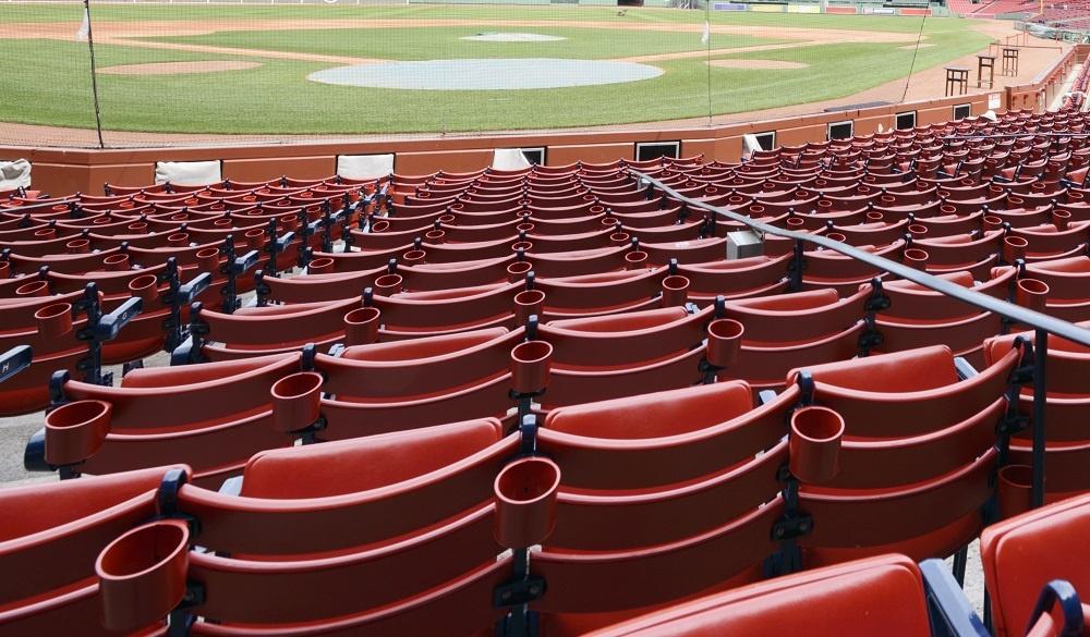 Boston Baseball Stadium