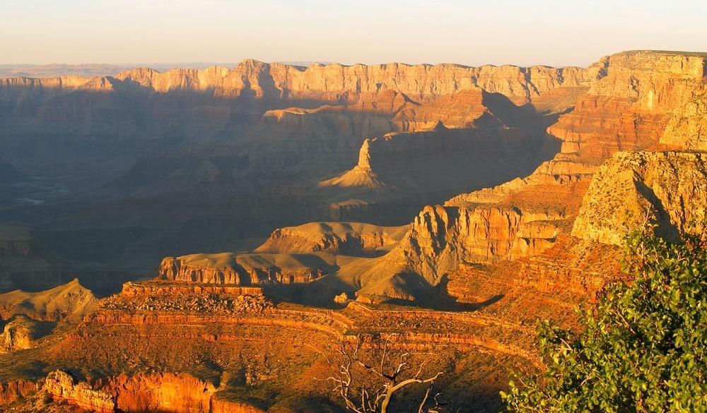 Grandview Point, Grand Canyon South Rim