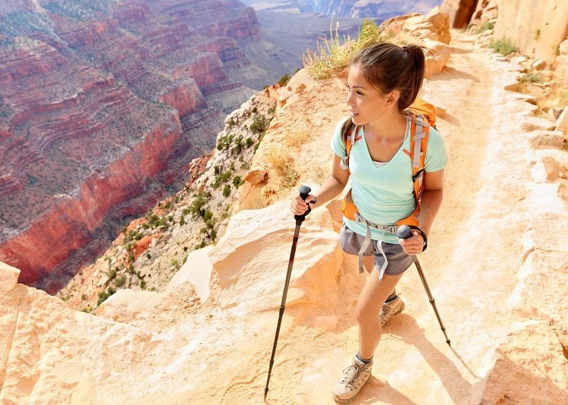 5 Grand Canyon South Rim Hiking Experiences You Have to See to Believe