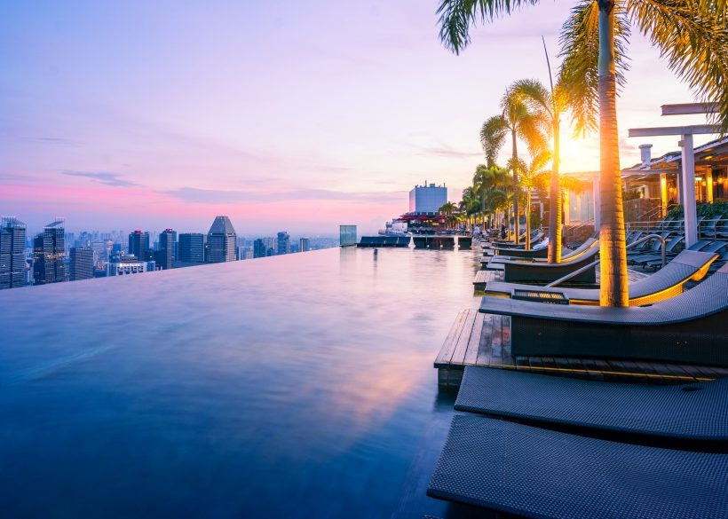 16 Stunning Singapore Hotel Pools You Absolutely Must Experience