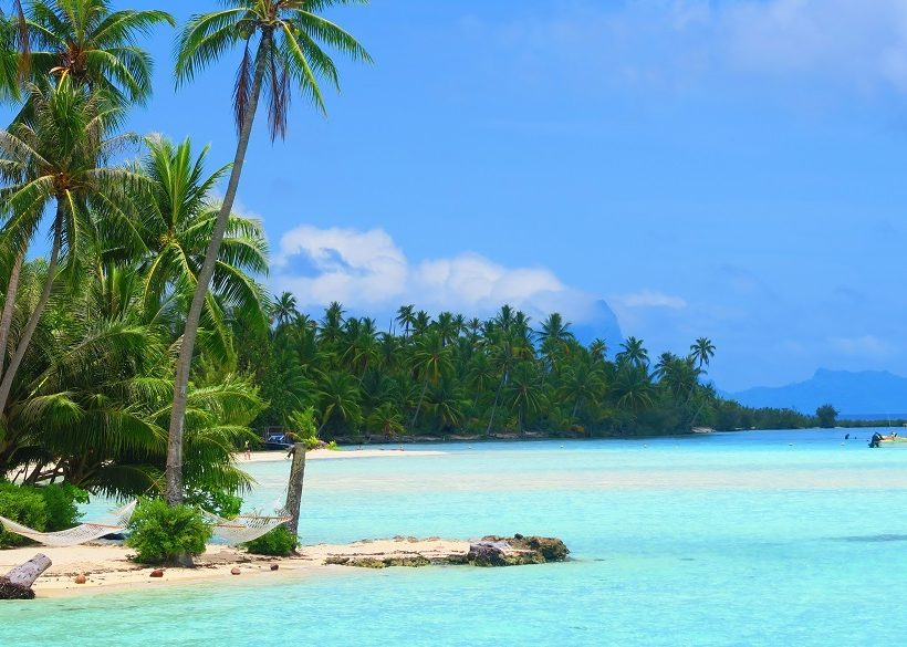 5 Dream Islands to Visit in French Polynesia