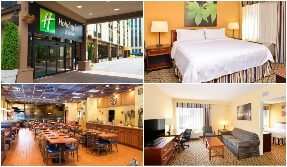 Holiday Inn Hotel & Suites Chicago – Downtown