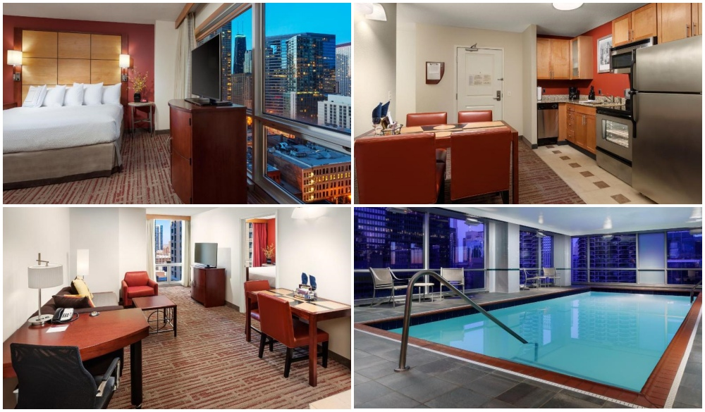 Residence Inn by Marriott Chicago Downtown River North