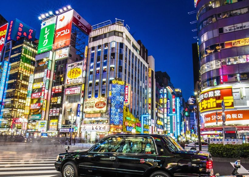 Where to Stay in Tokyo: Shibuya or Shinjuku