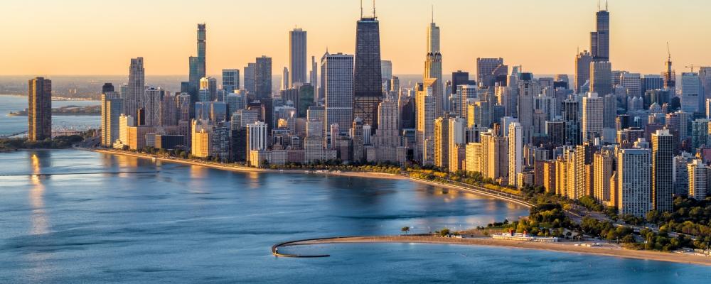 Chicago Lake Shore Dr