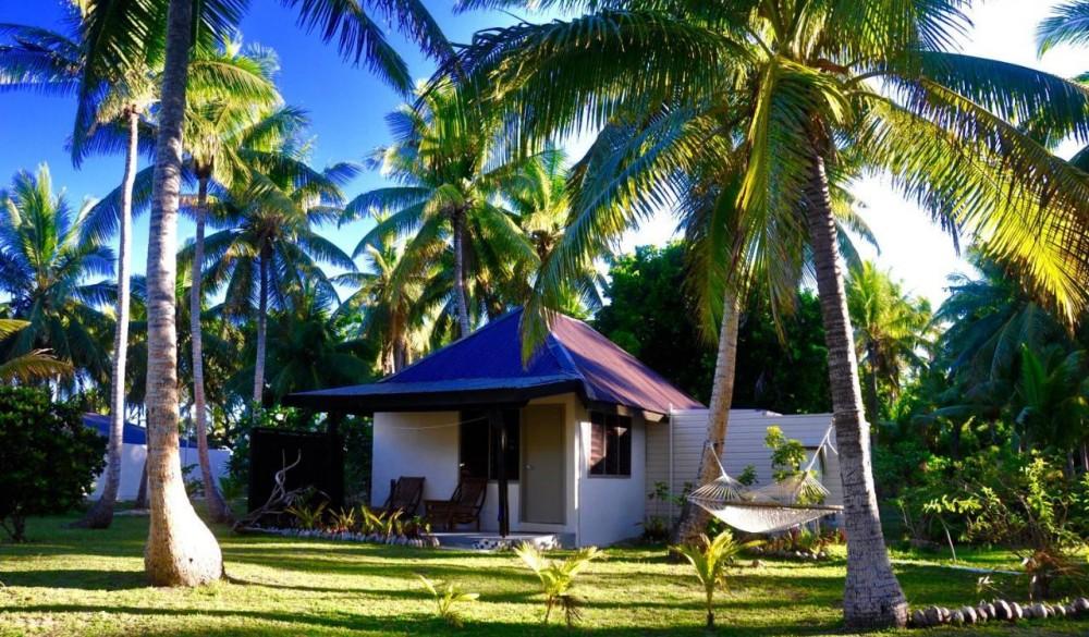 Coconut Beach Resort, family resort