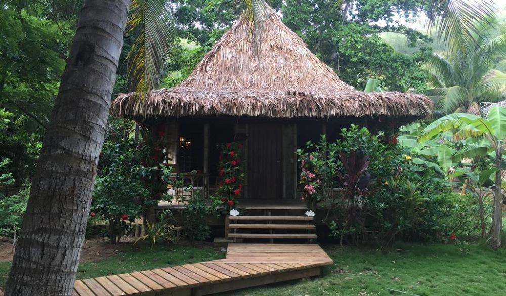 Oneta Resort, family resort