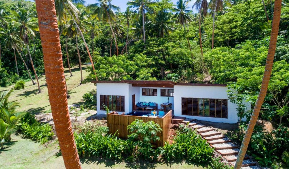 The Remote Resort, family resort