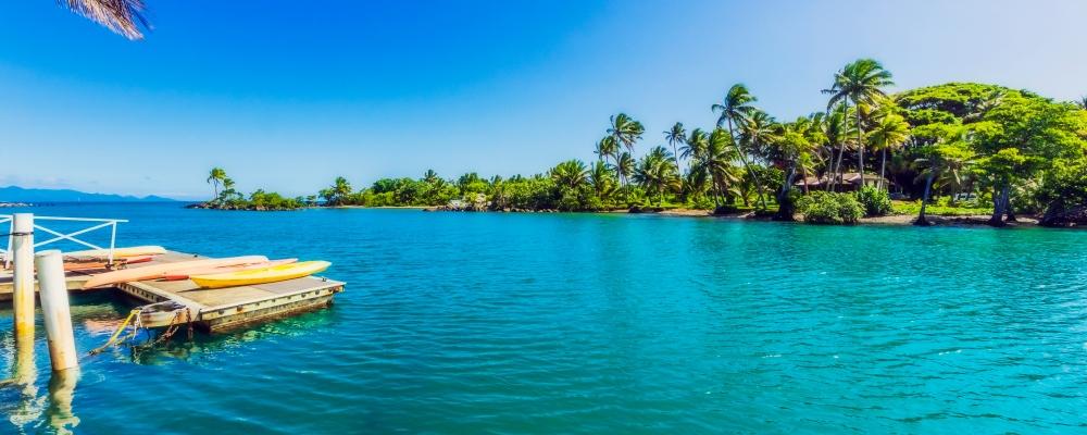 Suva, Fiji,