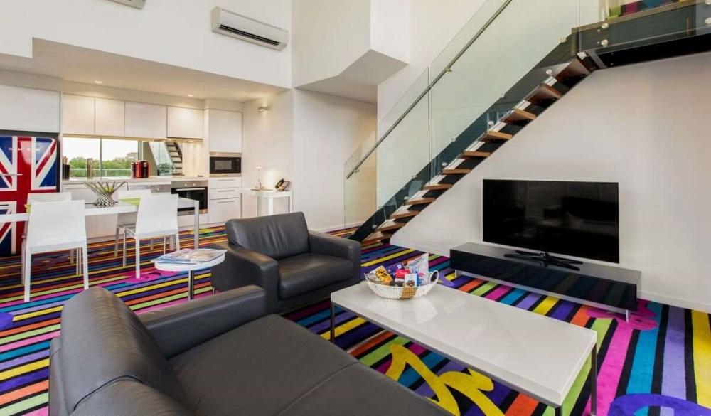 Adge Apartments,Popular Boutique Hotels