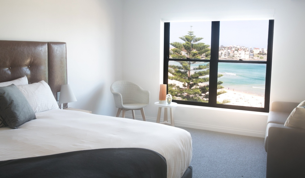 Bondi 38 Serviced Apartments, Sydney Serviced apartment