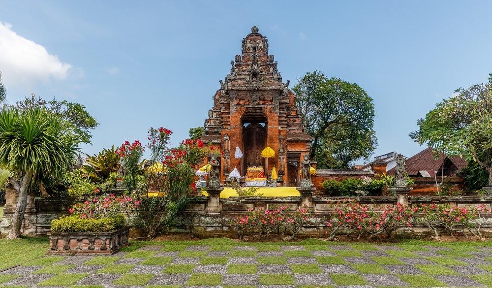 Kertha Gosa, Bali Indonesia