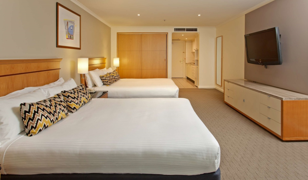 Radisson Hotel And Suites Sydney, Sydney serviced apartment
