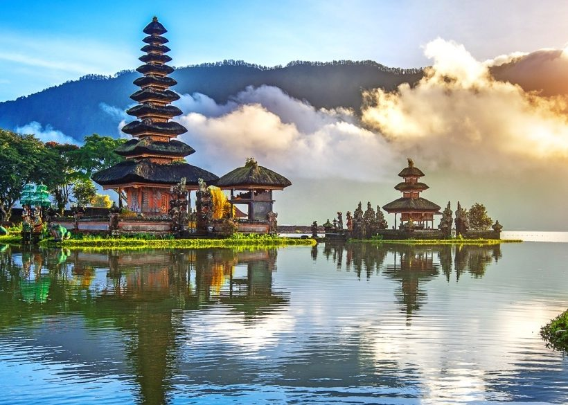 Indonesia Travel Guide: Best Places to Stay in Bali Indonesia