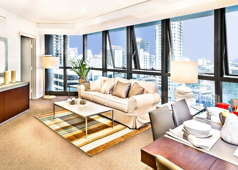 20 Most-Booked Sydney Serviced Apartments