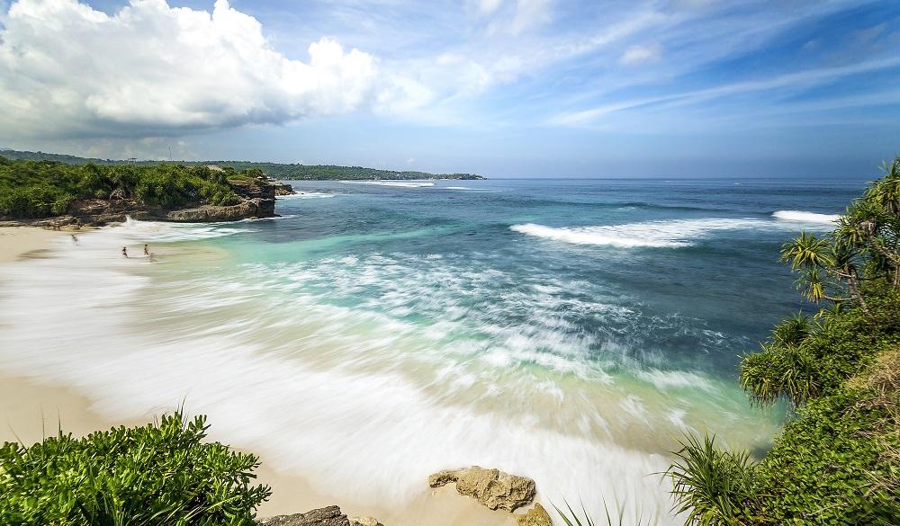 Lembongan Island, Bali Indonesia