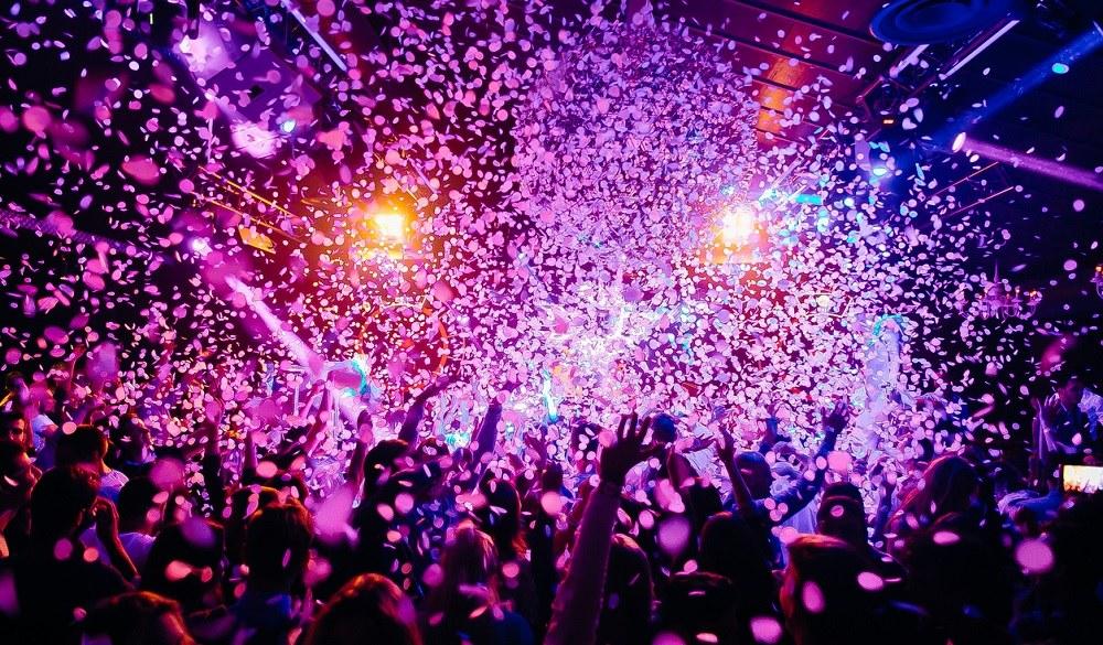 Bangkok clubs