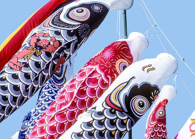 Traveler Tips for Japan's Golden Week