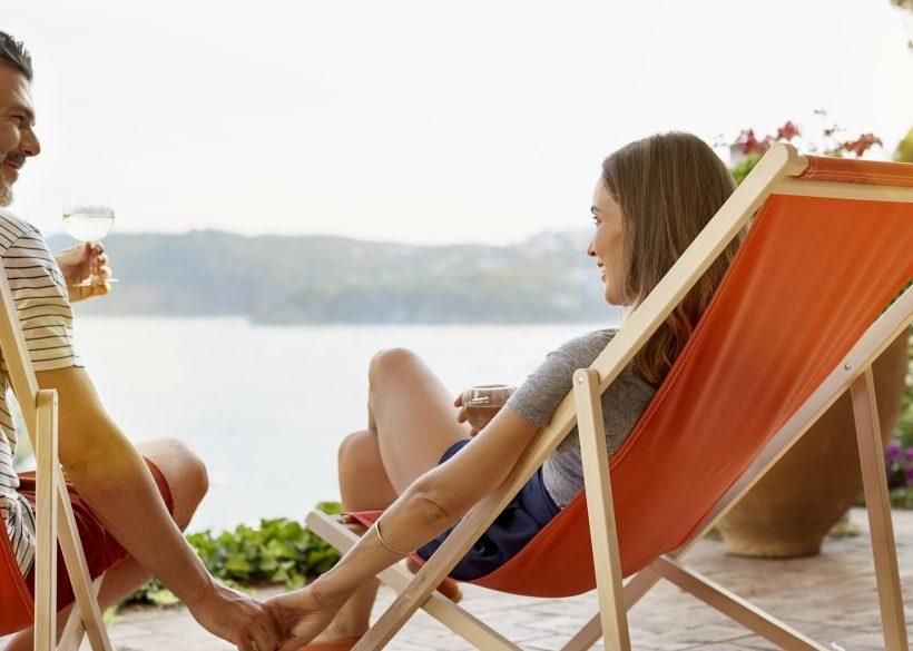 Top Romantic Bangkok hotels for Holiday or honeymoon