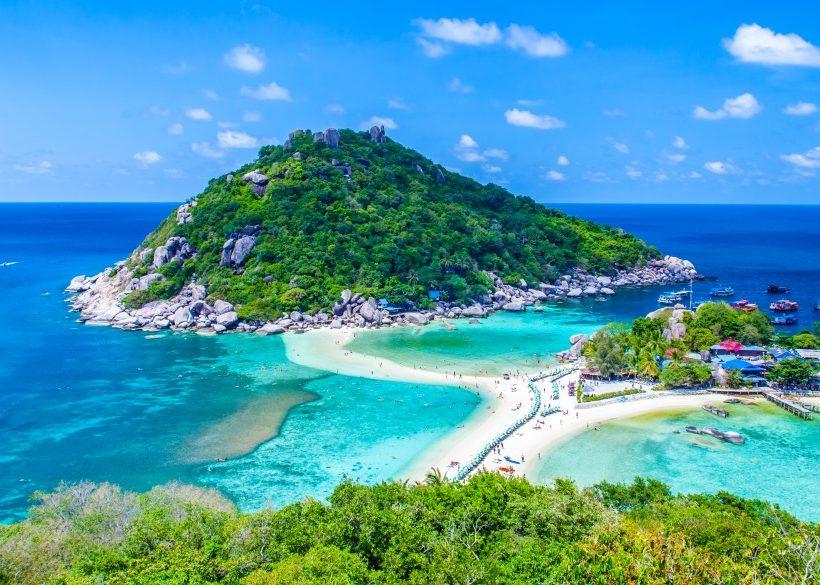 Top 10 Luxury Beach Hotels with Spas in Koh Samui