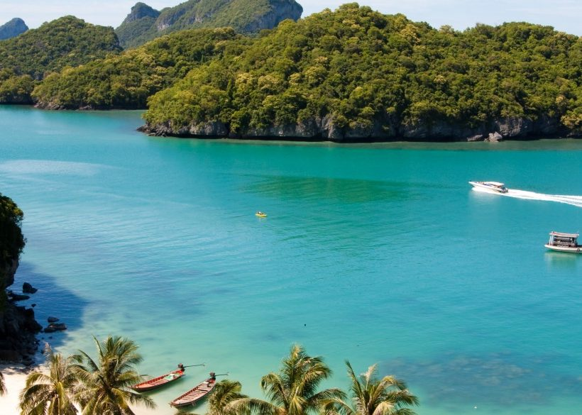18 Cheap Family Villas in Koh Samui with a Private Pool