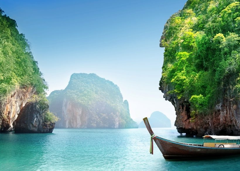 14 Best Romantic Spa Hotels for Couples in Krabi