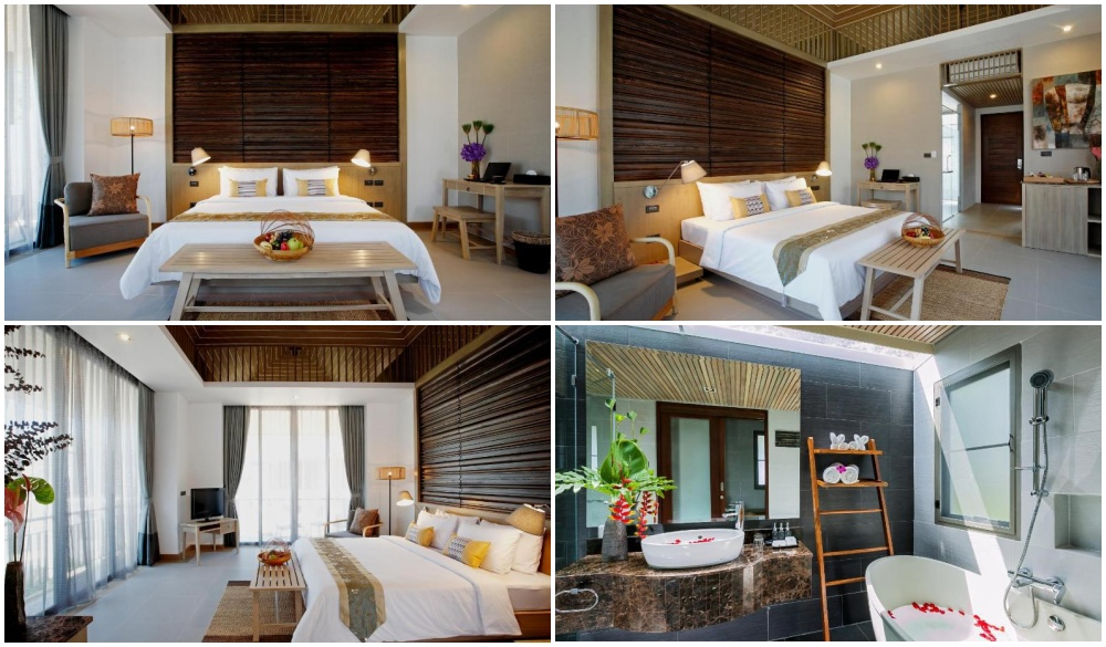 Mandarava Resort and Spa Karon Beach, hotels to stay in Phuket