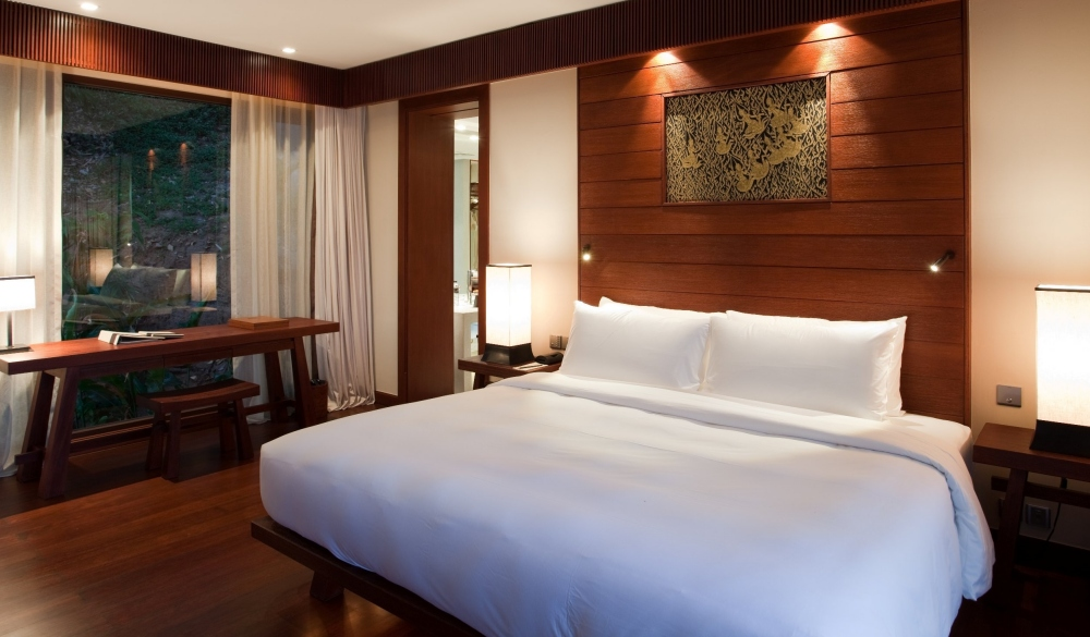 Paresa Resorts Phuket, hotel to stay in Phuket