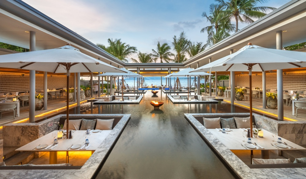 Twinpalms Phuket, hotels to stay in Phuket