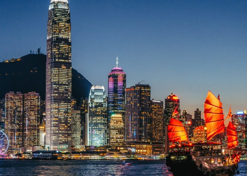 Top 14 Kowloon Hotels with the Best Views of Victoria Harbour