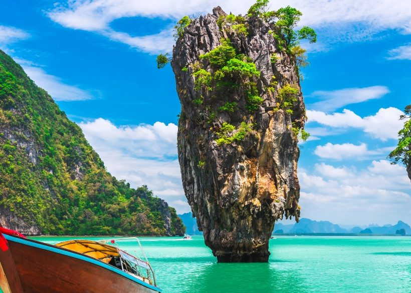 Where to Stay in Phuket: The Complete Guide