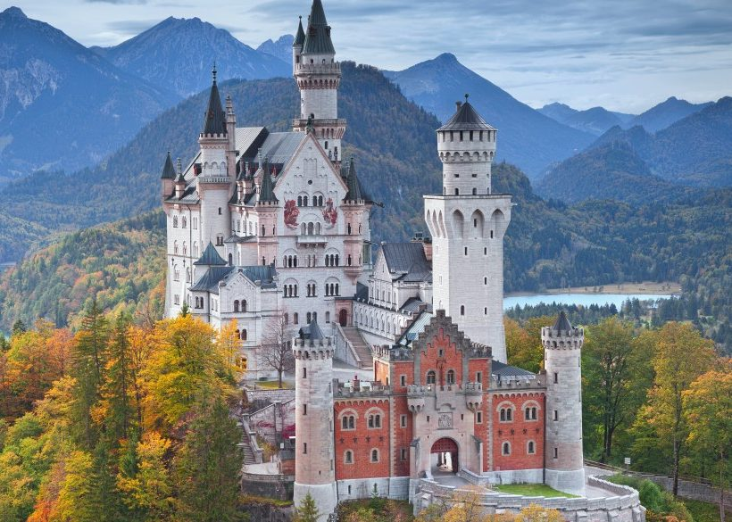 Neuschwanstein Castle: Expert's Guide on Visiting the Fairy-Tale Castle