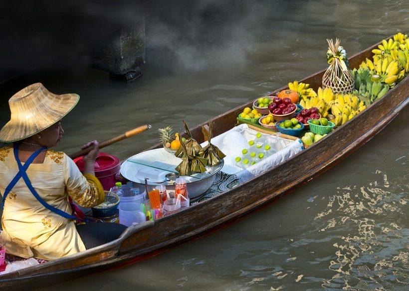 10 Unique Activities in Bangkok
