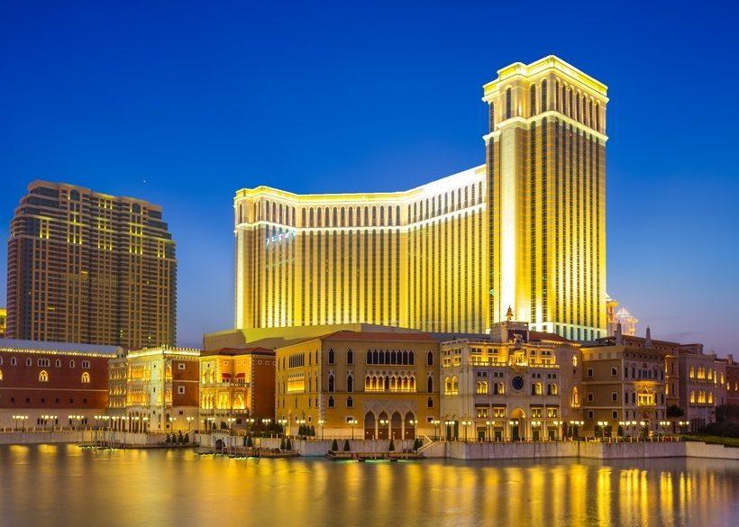14 Best Casino Hotels in Macau