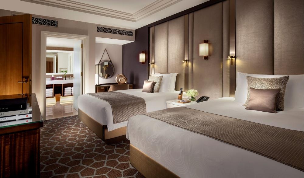 The Parisian Macau, hotel and casino