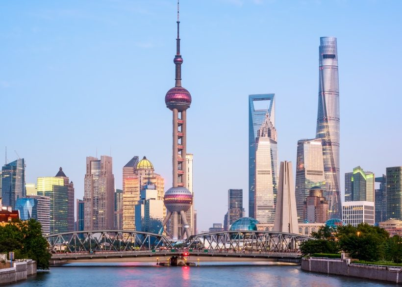Where to Stay in Shanghai: Best Areas & Hotels