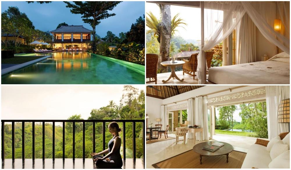 15 Best Yoga Retreats In Bali Hotelscombined 15 Best Yoga Retreats In Bali