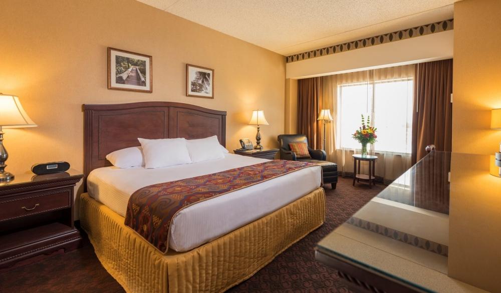 Cherokee Casino & Hotel West Siloam Springs, hotel and casino