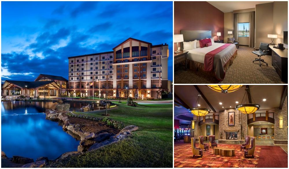 Choctaw Casino Hotel Pocola, CASINO HOTEL IN OKLAHOMA