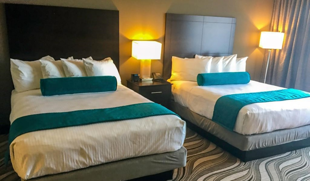 River Bend Casino & Hotel, oklahoma casinos with hotels
