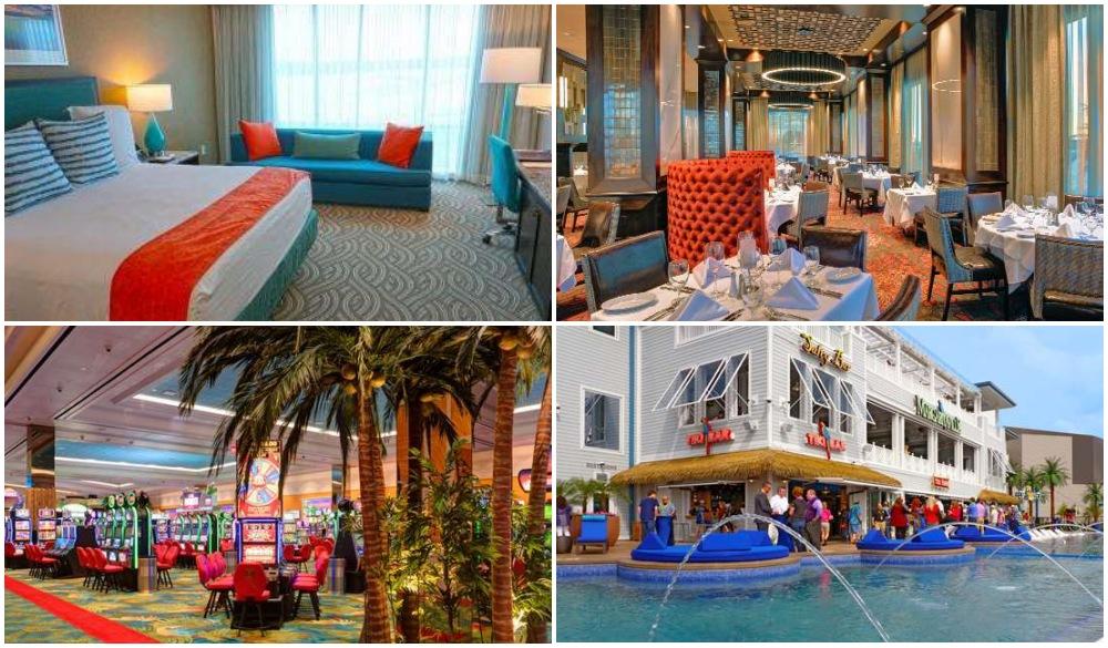 River Spirit Casino Resort, oklahoma casinos with hotels