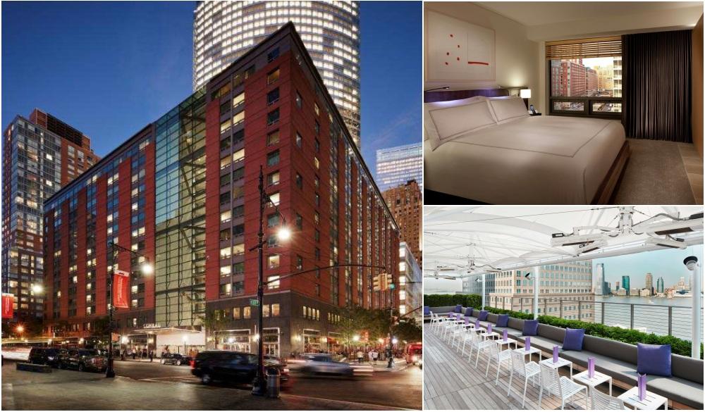 Conrad New York, New York City Hotels