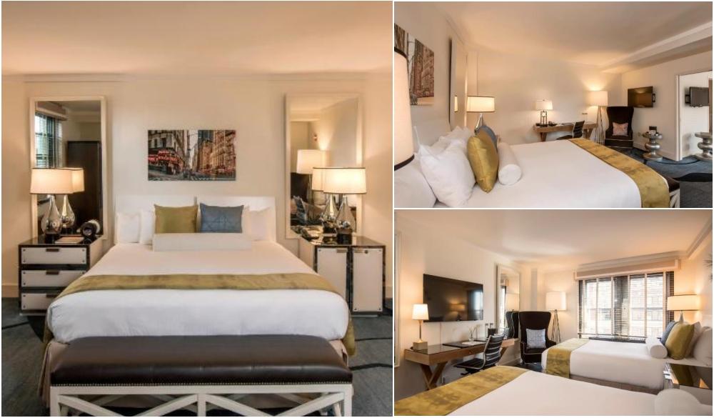 IBEROSTAR 70 Park Avenue Hotel, New York City Hotels