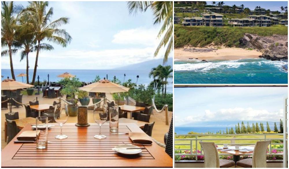 Kapalua Villas Maui, hotel in kapalua