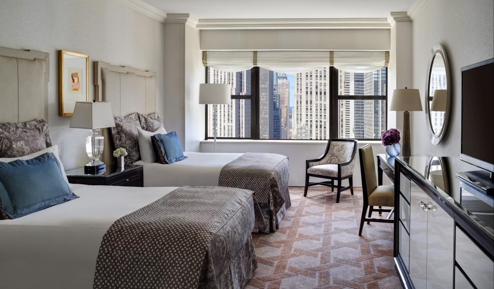 Lotte New York Palace, New York City Hotels