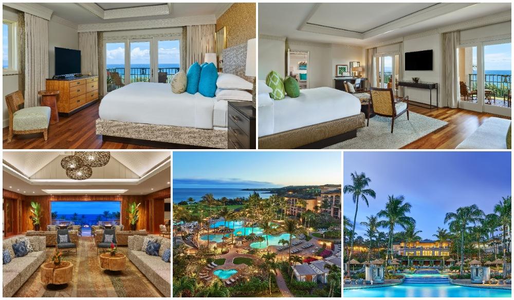 Ritz-Carlton Kapalua, hotel in Maui
