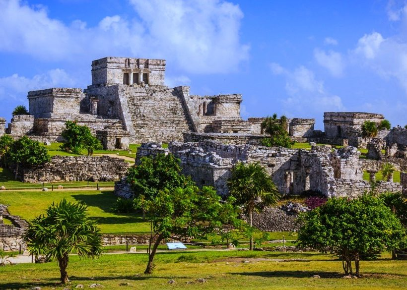 14 Best Hotels in Tulum for a Unique Yoga Retreat